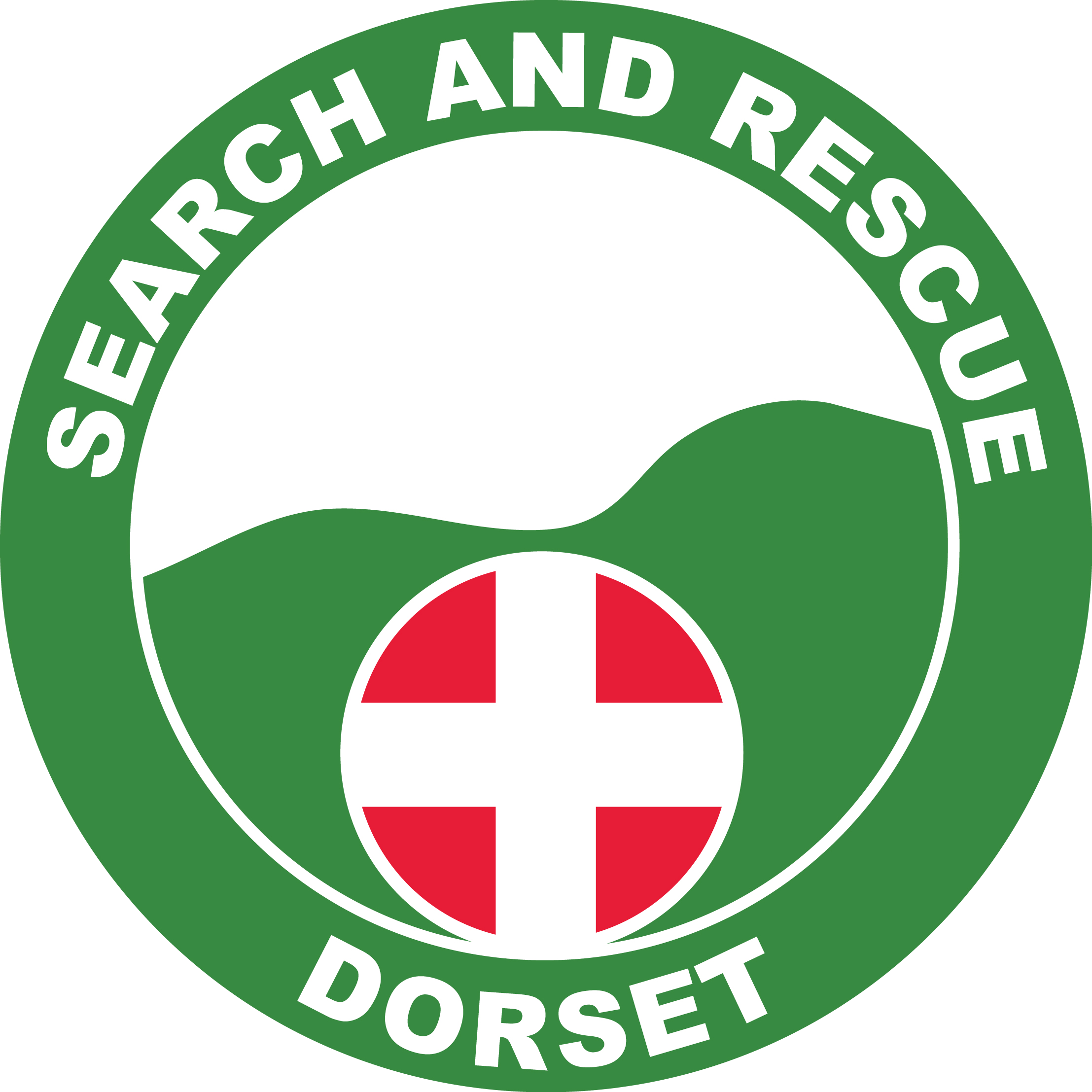 Dorset Search and Rescue logo
