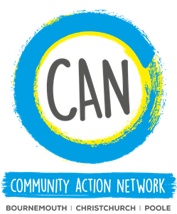Community Action Network logo